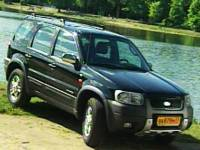 Ford Maveric XLT